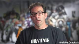 Jeff Kaplan: the upcoming 2017 patch and Mei's Christmas skin.