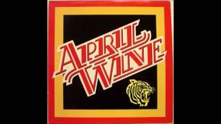 Don't Push Me Around (live version) by April Wine