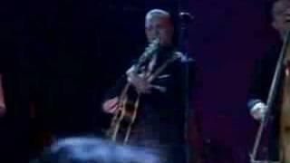 Gene Simmons - bootleg video from Vegas