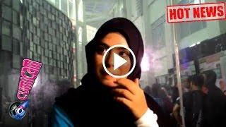 Putus Cinta Vebby PalwintaRizky TTM  Cumicam 10 Januari 2017