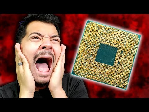 Top 5 SCARIEST moments of building a PC!