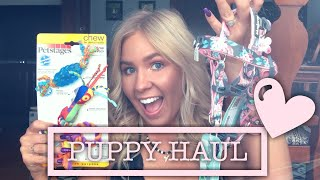 Huge Pet Haul Pet Care By Post Toys Treats For Small Animals