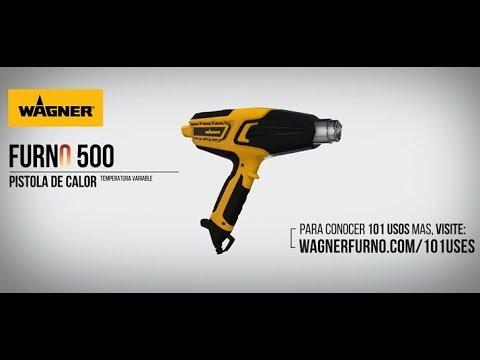 Furno 500 - ESPANOL Video