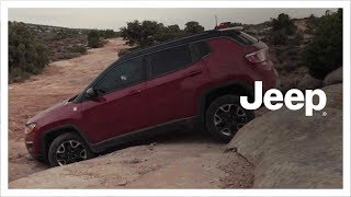 YouTube Video 3Wy068n4zoU for Product Jeep Compass Compact Crossover (MY 2021) by Company Jeep in Industry Cars