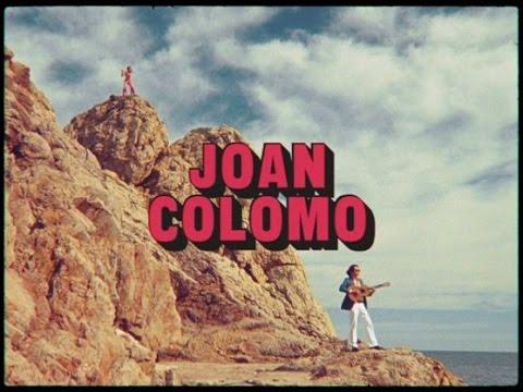 Joan Colomo – Enmienda a la totalidad