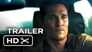 Official Teaser Trailer #1 - Interstellar