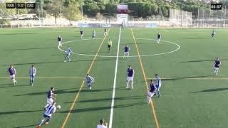 """R.F.F.M - Jornada 4 - Tercera de Aficionados (Grupo 1): F.C. Villanueva del Pardillo """"C"""" 2-2 A.D.C. Castilla"""
