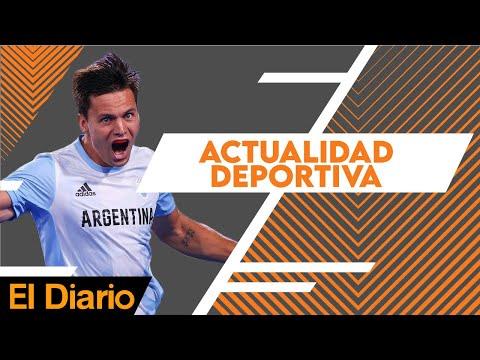 Actualidad Deportiva 30-07
