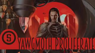 Yawgmoth Proliferate | Spike Tech | The Trinisphere | MTG