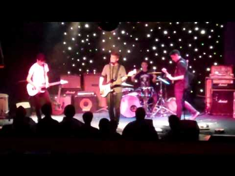 Gatsby- Waiting live at MexiCali Live 12/13