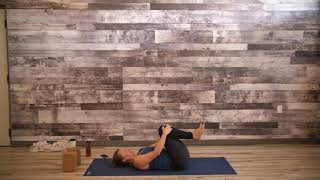 Protected: April 25, 2021 – Nicole Postma – Hatha Yoga (Level I)