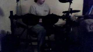 Brown Eyed Girl - Everclear - Drum Cover