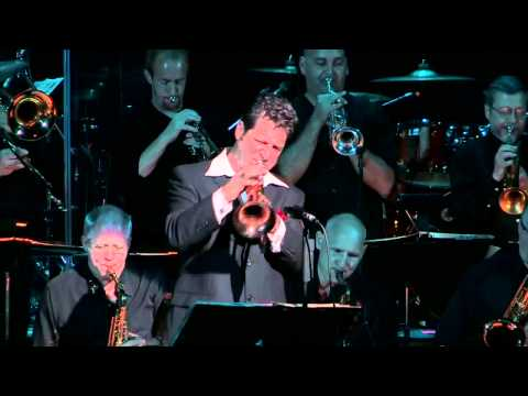 Gooch & His Las Vegas Big Band Promo Video