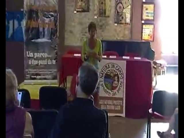 Seminario Reverse sulla biodiversità 6 luglio 2012