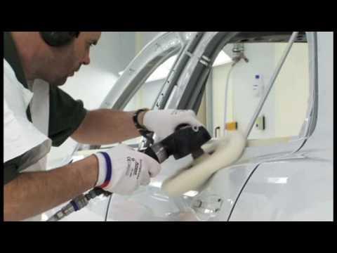 Building a Bentley Mulsanne