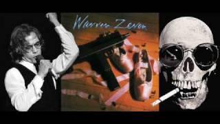 Warren Zevon - Play It All Night Long (live 1990)