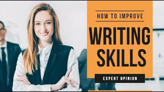 Improve your writing skills in under 1 Minute.