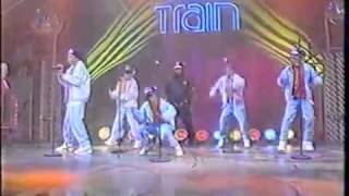 Soul Train 91' Performance - Another Bad Creation - Iesha!