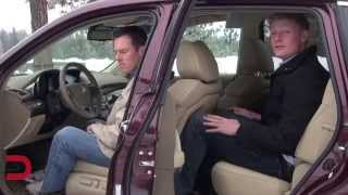 2013 Acura MDX vs Acura RDX on Everyman Driver