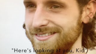 Here's looking at you, kid - A Joe Allen Farewell Video