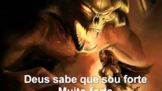 dream evil - the end - legendado