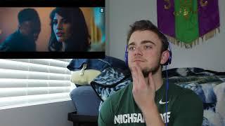 Zack Knight X Jasmin Walia   Bom Diggy Reaction!
