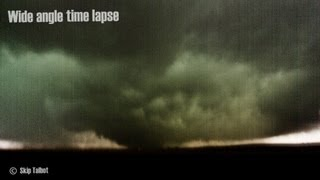 The Green October Tornado