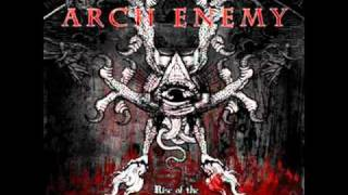 Arch Enemy - Rise of the Tyrant - Night Falls Fast.wmv