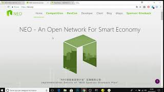 Iota And Monero How To Transfer Neo From Bittrex To Neo Wallet Gui