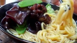住人風おうちラー揖保の糸手延中華麺