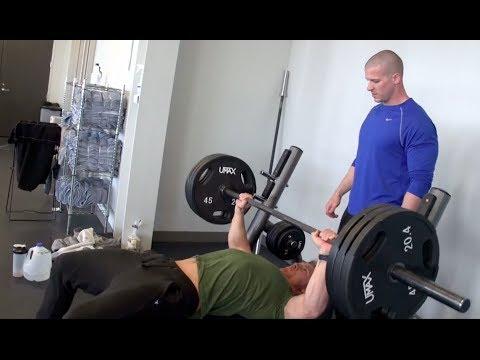 Les muscles aux hommes acheter