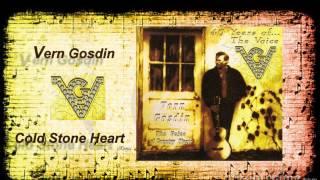 """Vern Gosdin   """" Stone Cold  Heart"""""""