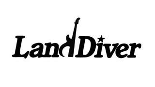 Land Diver 「Labyrinth」 Music Video (Live Ver.)