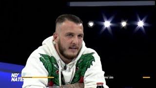 NIN: MOZZIK: Rrefimi im - Klan Kosova - 11.11.2019