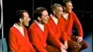 ANDY WILLIAMS AND THE WILLIAM BROTHERS - Winter Wonderland