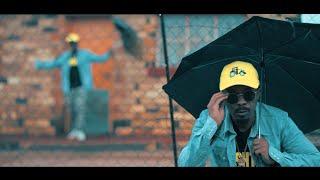 Ma-E - Siyaz'philela (Official Music Video)