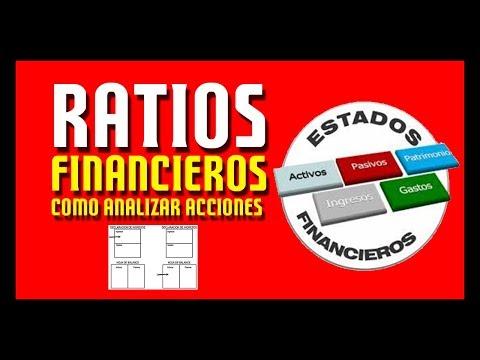 , title : 'RATIOS FINANCIEROS 📈  PARA INVERTIR EN LA BOLSA DE VALORES CON MAYOR SEGURIDAD'
