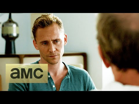 The Night Manager 1.04 Clip