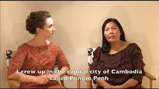 Cambodian History & Human Rights