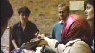 St Stephen's Jumble Sale 1986