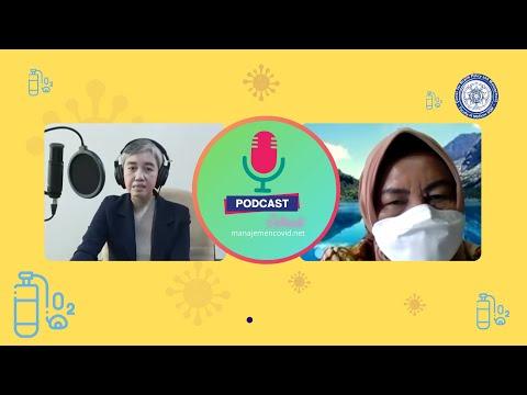 Memastikan Supply Logistik Kesehatan Nasional – Podcast Covid Talk Episode 6