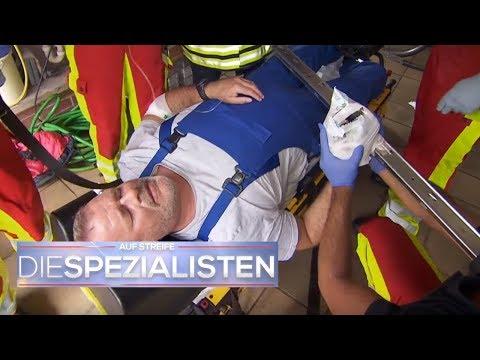 Herniation in der Halswirbelsäule Pool