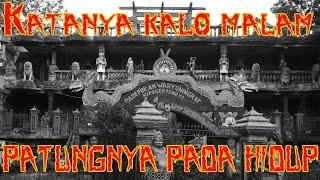 🔴 [LIVE] Menelusuri Misteri Padepokan Wahyuningrat di Wonosari Jogjakarta #upnormalactivity
