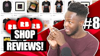 How to Make Money on Redbubble  & increase sales Fast and Easy! | Redbubble Shop Reviews #8
