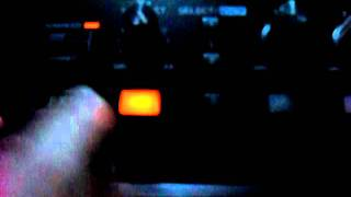 DDJ-T1 - Playing Around With The LEDs And MODs In Traktor