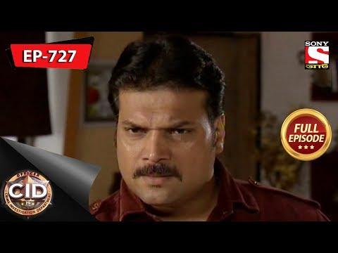 CID(Bengali) - Full Episode 727 - 03rd February, 2019