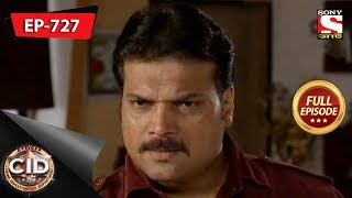 CID(Bengali) - Full Episode 728 - 03rd February, 2019