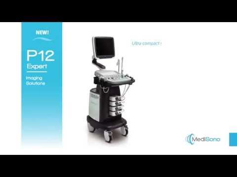 Medisono Ultrasound Presentation