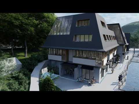 Novi hotel na Plavoj vodi Travnik