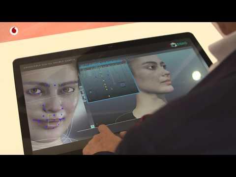 Demo Asistente Virtual de Fractalia